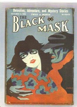 black mask 23 10 1